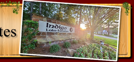 Indigo Lake Estates